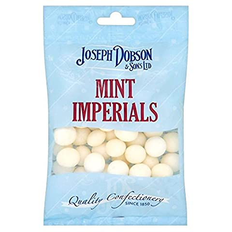 Joseph Dobson Mint Imperials (200g)