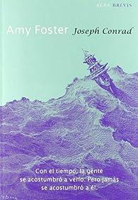 Amy Foster par Joseph Conrad