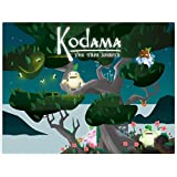 Kodama: The Tree Spirits - Board Game - English