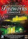 Edinburgh Fireworks 2008 [DVD] Burns Night Hogmanay [Reino Unido]
