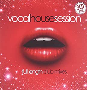 Vocal House Session