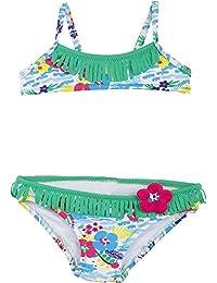 Tuc Tuc Isla Bonita, Bikini para Bebés, Multicolor (Único), 6 Years (Tamaño del Fabricante:6A)