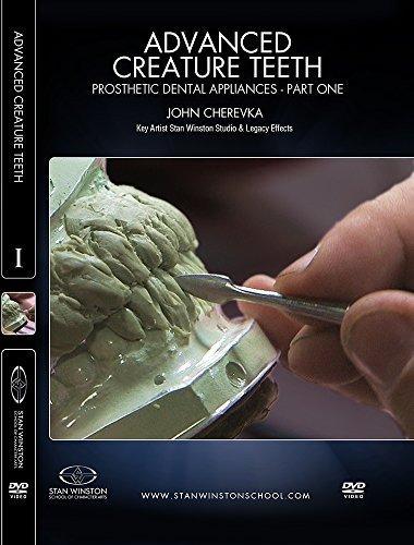 Advanced Creature Teeth: Prosthe...
