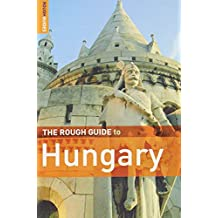 The Rough Guide to Hungary (Rough Guide Travel Guides)