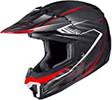 Hjc cl-xy Youth 2BLAZE mc-1motorcycle off-road-helmet