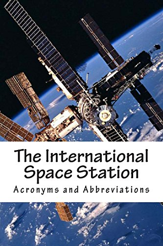 the-international-space-station-acronyms-and-abbreviations-used-in-space-station-documentation-and-r