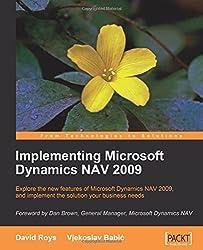 Implementing Microsoft Dynamics NAV 2009