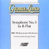 Lloyd: Symphony No.5 [IMPORT]