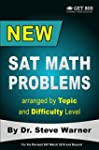 New SAT Math Problems arranged by Top...