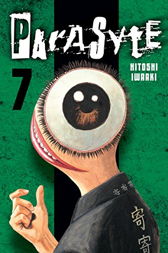 Parasyte 7 Cover Image