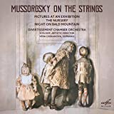Mussorgsky on the strings
