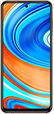 Redmi Note 9 Pro (Champagne Gold, 4GB RAM, 64GB Storage) - Latest 8nm Snapdragon 720G & Alexa Hands-