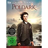 Poldark - Staffel 1, Limited Edition im Digipak