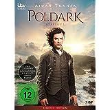 Poldark - Staffel 1, Limited Edition im Digipak