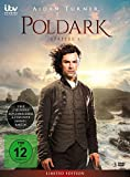 Poldark - Staffel 1, Limited Edition im Digipak [3 DVDs]