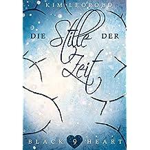 Black Heart - Band 09: Die Stille der Zeit (Urban Fantasy Serie)