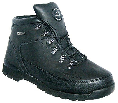 Groundwork, Chaussures De Sécurité Pour Homme Black (noir)