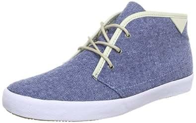Pointer I014755, Chaussures basses femme - Bleu (Navy Chambray E970), 38 EU