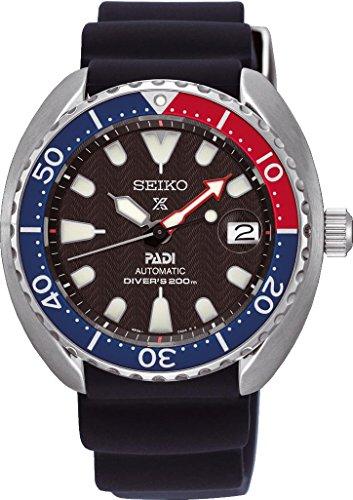 Seiko Prospex Sea Automatik-Taucheruhr PADI Mini Turtle SRPC41K1