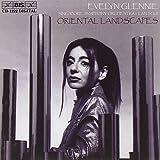Songtexte von Evelyn Glennie, Singapore Symphony Orchestra, Lan Shui - Oriental Landscapes