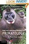 Field and Laboratory Methods in Prima...