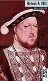 Image de Rowohlts monographien, Nr. 446: Heinrich VIII.