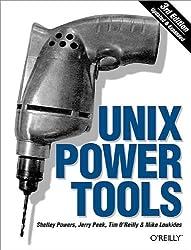 Unix Power Tools