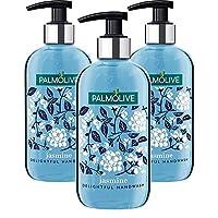Palmolive Delightful Handwash, 250 ml / 8.45 Fl. oz Ea. - 3 Count