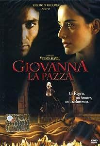 Giovanna La Pazza [Import italien]