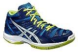 Zapatos Gel-Beyond 4 MT GS Azul Eléctrico/Plata/Lima 15/16 Asics - Azul, 1,5Y
