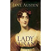 Lady Susan(Annotated) (English Edition)