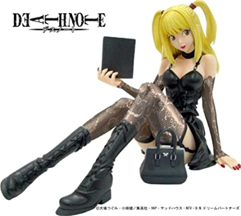 Figure - Death Note - Misa Amane 1/6 (Black