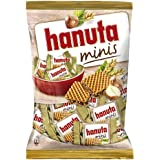 Hanuta minis , 12er Pack (12x 200 g Packung)