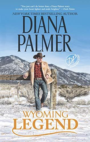Wyoming Legend (Wyoming Men) (English Edition)