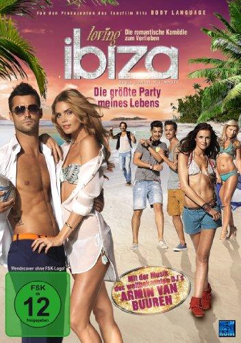 Loving Ibiza - Die größte Party meines Lebens (mit dem Sound von Armin van Buuren) Preisvergleich