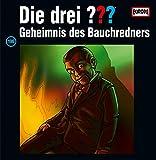 196/Geheimnis des Bauchredners [Vinyl LP]