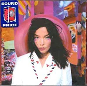 Post [Vinyl LP]
