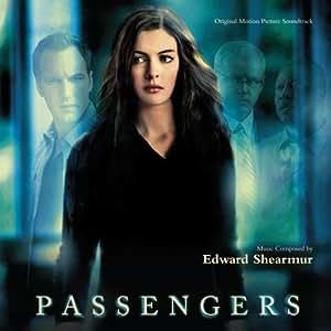 Les Passagers (Passengers) (Bof)