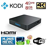 Tonbux® KODI TV Box TV Android 5