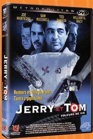 Jerry et Tom : Voleurs de vie