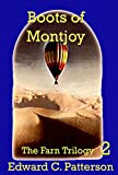 Boots of Montjoy (The Farn Trilogy Book 2) (English Edition)