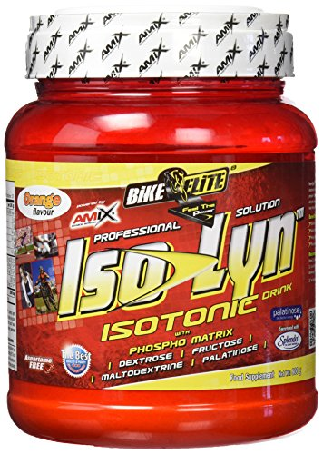 Amix Iso-Lyn Isotonic Energético - 800 gr_8594159534186