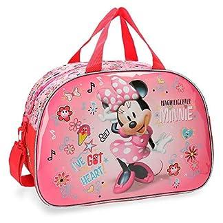 51xzM38UsML. SS324  - Disney Mochila infantil
