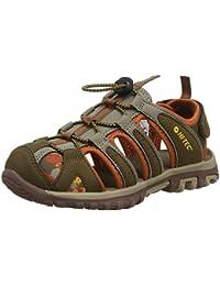 Hi-Tec Unisex Kids' Cove Jr Hiking Sandals