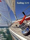 Sailing 2019 - Segelkalender, Posterkalender, Wandkalender  -  48 x 64 cm