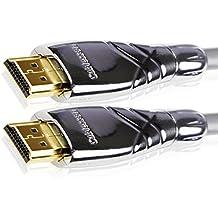 Cablesson Maestro 1.5m Ultra Advanced cavo HDMI