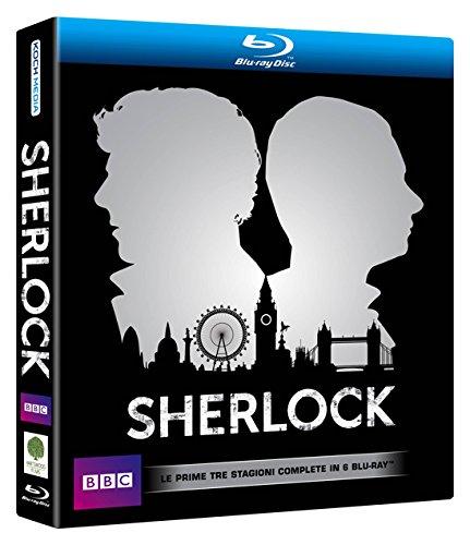 Sherlock Stg 1 3