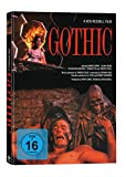 Gothic - Mediabook (+ CD-ROM) [Limited Collector's Edition] [Limited Edition] [2 DVDs]
