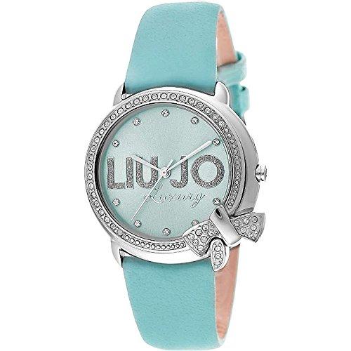 orologio solo tempo donna Liujo Time Collection trendy cod. TLJ942