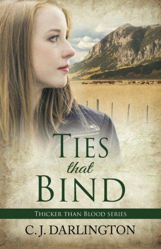 Ties That Bind by C. J. Darlington (2013-05-14)